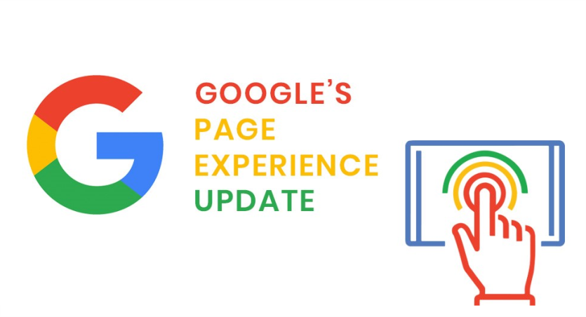 SEO: Nova atualização de experiência de página do Google será concluída em agosto de 2021